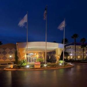 Clarion Suites Kissimmee-Orlando Maingate