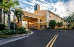 Osprey Florida Hotels - Quality Inn