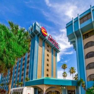 Hotels near Opa Locka Airport - Clarion Inn & Suites Miami International Airport