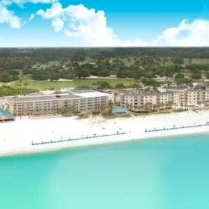 Hotels Near Club Lavela Boardwalk Beach Resort Hotel And Conference Center