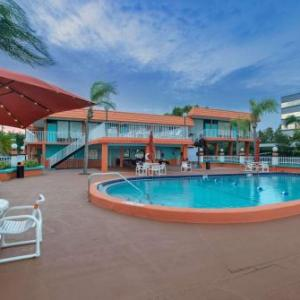 Howard Johnson by Wyndham Clearwater FL