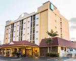 Deerfield Beach Florida Hotels - Comfort Inn Ocean Side