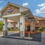 Comfort Inn Moline -Quad Cities