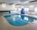 Decatur Illinois Hotels - Quality Inn Forsyth