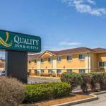 Quality Inn and Suites South Joliet