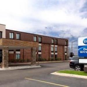 Comfort Inn Downers Grove - Lombard