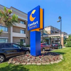 Comfort Suites Chicago -Oakbrook Terrace