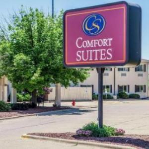 Comfort Suites Peoria