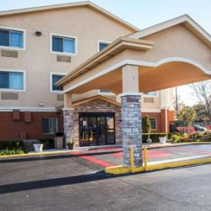 Bada Brew Hotels - Comfort Inn North Joliet