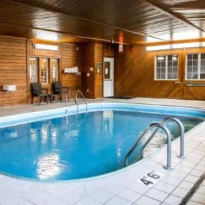 Hotels near Bada Brew - Comfort Inn North Joliet