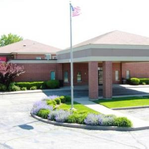 Red Roof Inn Waukegan/Gurnee