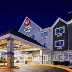 Best Western Plus Bolingbrook