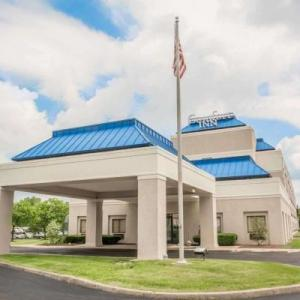 Hotels near Long Branch Park - Comfort Inn Fairgrounds