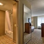 Clarion Inn & Suites -University Area