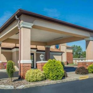 Kenan Center Lockport Hotels - Quality Inn Lockport