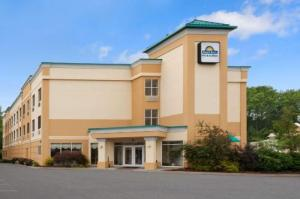 Days Inn And Suites Albany