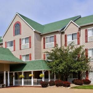 Lincoln Square Theatre Decatur Hotels - Country Inn & Suites By Radisson Decatur Il