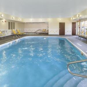 Fairfield Inn And Suites By Marriott Chicago Naperville Aurora