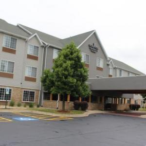 Country Inn & Suites by Radisson Romeoville IL