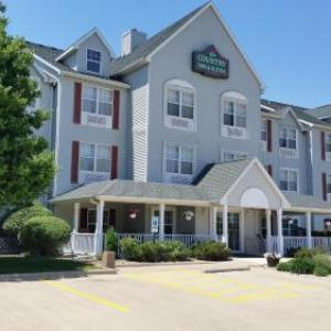 Country Inn & Suites By Carlson Bloomington Normal West