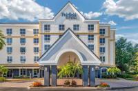 Fairfield Inn & Suites Orlando Lake Buena Vista/Walt Disney World