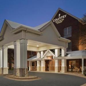 Country Inn & Suites by Radisson Schaumburg IL