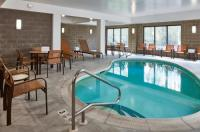 Courtyard By Marriott Albany Airport Image
