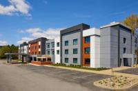 Courtyard By Marriott Albany Thruway Image