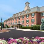 Courtyard by Marriott Boston Woburn/Burlington