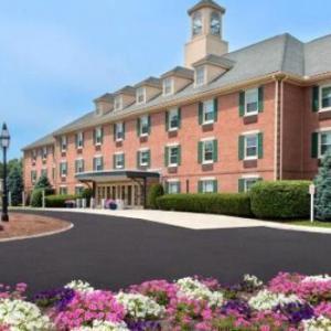 Cary Memorial Hall Hotels - Courtyard By Marriott Boston Woburn/Burlington