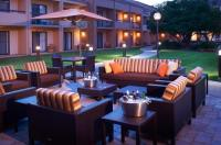Courtyard By Marriott Arlington Heights South