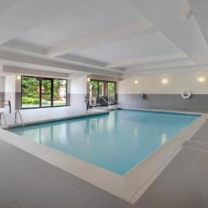 Courtyard By Marriott Chicago Midway Airport IL, 60638