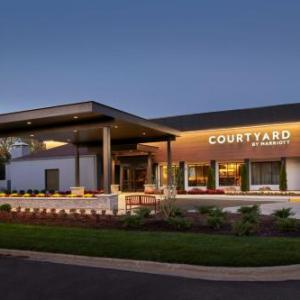 Courtyard Chicago Oakbrook Terrace