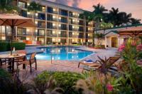Courtyard By Marriott Fort Lauderdale East Image