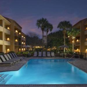 Courtyard By Marriott Jacksonville Mayo Clinic Campus/Beaches