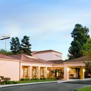 Courtyard by Marriott Los Angeles-LAX-El Segundo