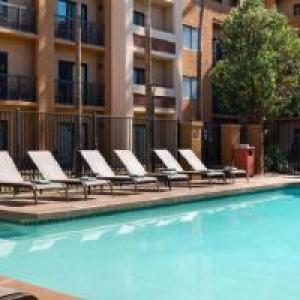 Courtyard By Marriott Irvine John Wayne Airport