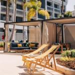 Hotel MDR Marina del Rey-A DoubleTree by Hilton