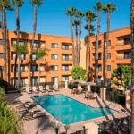 Courtyard By Marriott Torrance South Bay