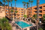Gardena California Hotels - Courtyard Los Angeles Torrance/south Bay