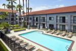 City Of Industry California Hotels - Courtyard Los Angeles Hacienda Heights/orange County