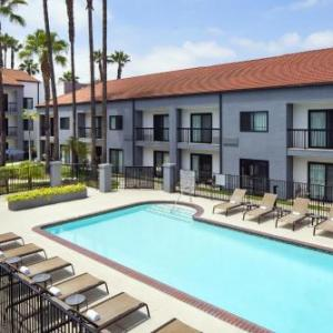 Grand Arena Industry Hills Hotels - Courtyard Los Angeles Hacienda Heights/Orange County