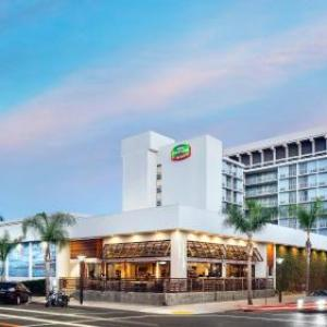 Hotels near Alamitos Beach - Courtyard By Marriott Long Beach Downtown