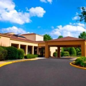 J. Everett Collins Center Hotels - Courtyard By Marriott Boston Andover