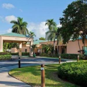 Courtyard By Marriott Miami Airport West FL, 33166