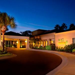 Eau Gallie High School Hotels - Courtyard By Marriott Melbourne West