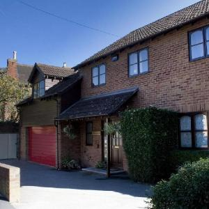 Hotels near Kingsholm Stadium - The Mulberry House