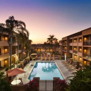 Suncoast Credit Union Arena Hotels - Courtyard Fort Myers Cape Coral