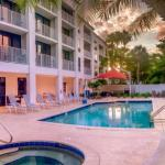 Courtyard by Marriott -Naples