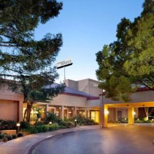 Courtyard By Marriott San Jose Airport CA, 95110